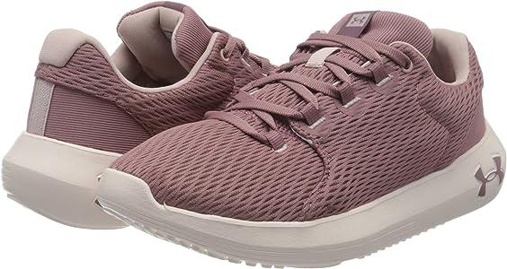 Under Armour UA W Ripple 2.0 NM1, Zapatillas de Running para Mujer, Rosa (Hushed Pink/Dash Pink/Hushed Pink), 36 EU: Amazon.es: Zapatos y complementos