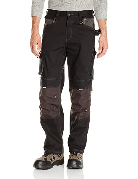 5cb65cd3aa Caterpillar Men's H2o Defender Pant: Amazon.ca: Clothing & Accessories