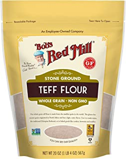 product image for Bob's Red Mill Teff Flour, 20 Oz