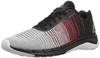 7c96b3bfc Reebok Boys  Fast Flexweave Running Shoe