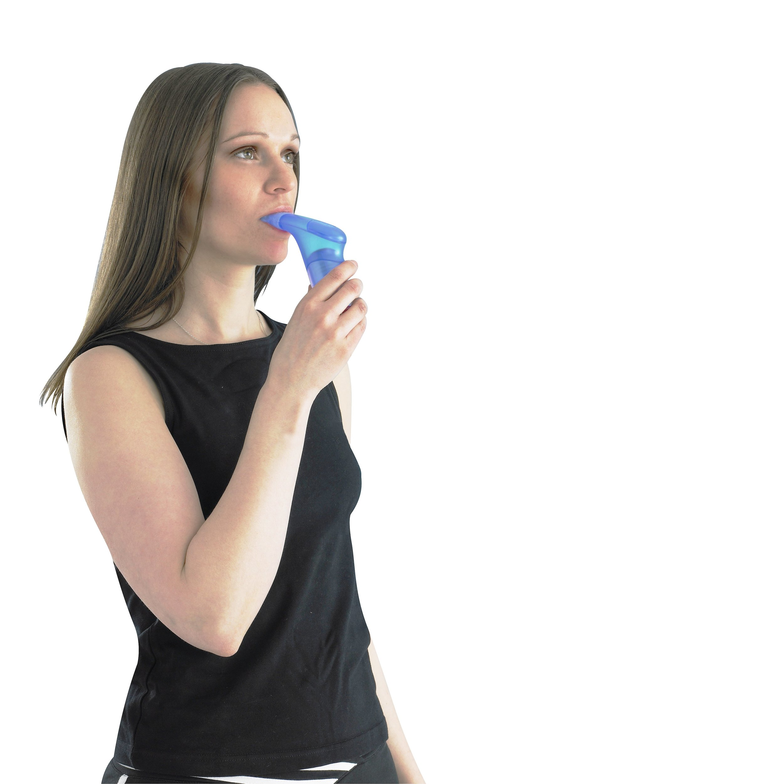POWERbreathe Plus 2 Fitness Breathing Muscle Trainer Model LSI-Plus2 by Power Breathe