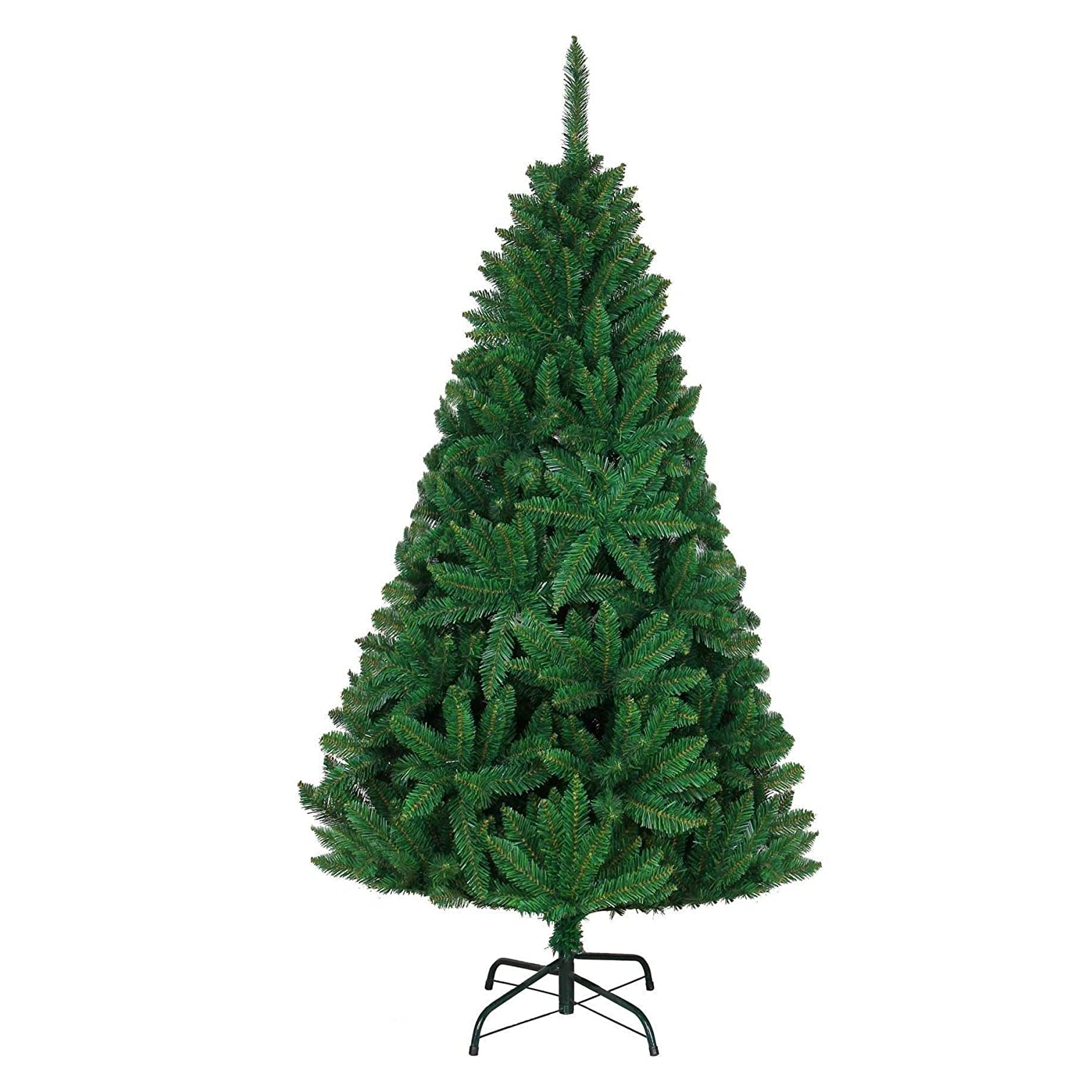 7ft Artificial Imperial Pine Deluxe Christmas Tree Shatchi