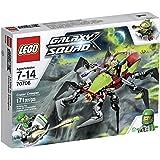 LEGO Galaxy Squad 70706 Crater Creeper