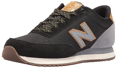 641fceb24a07 New Balance - Mens 501 Ripple Sole Shoes