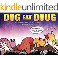 Dog eat Doug Volume 9: The Ninth Comic Strip Collection