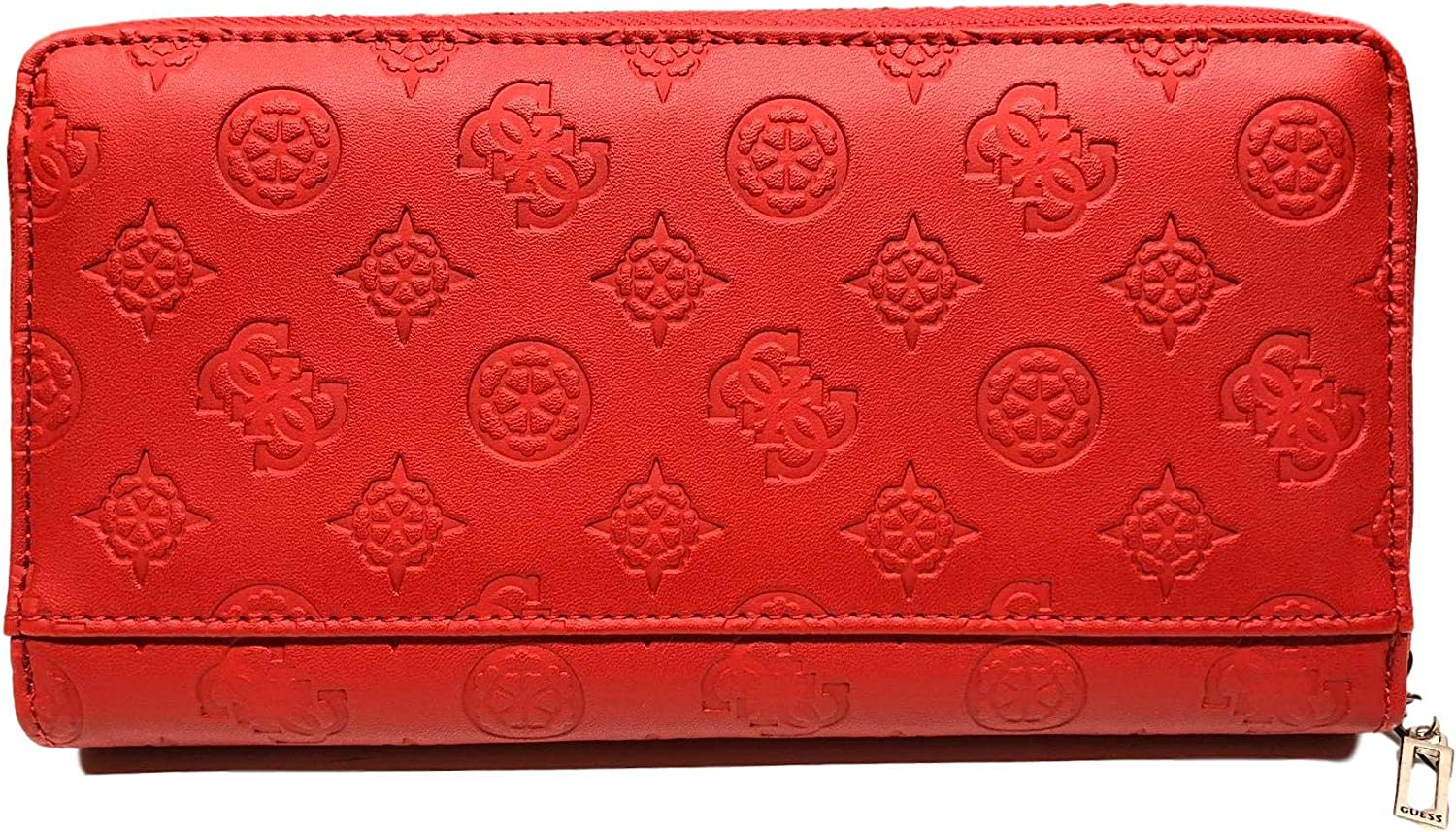 Rouge Guess PORTEFEUILLE SWSG74-73630-RED TAILLE UNI