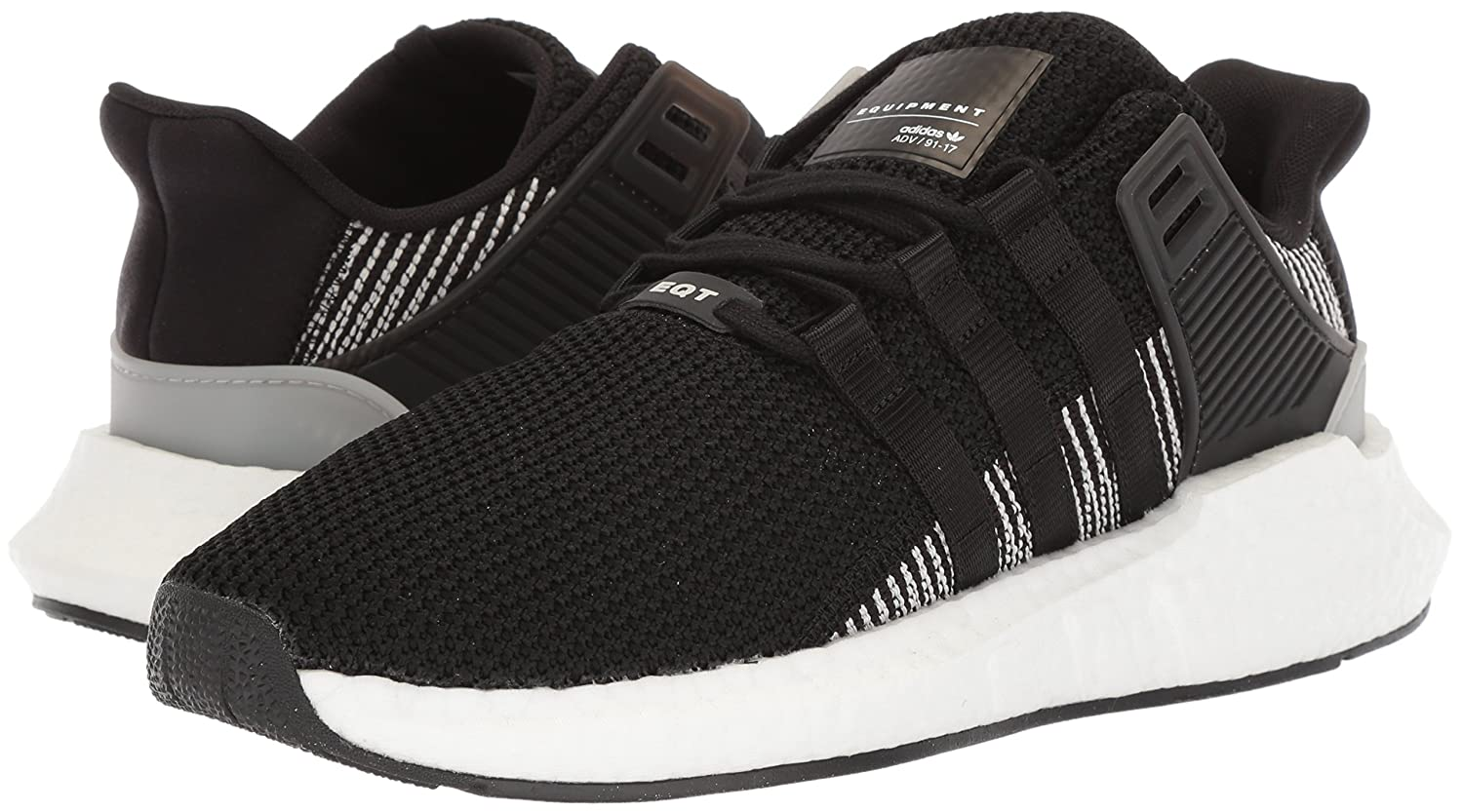 adidas Originals Mens EQT Support 93//17 Running Shoe