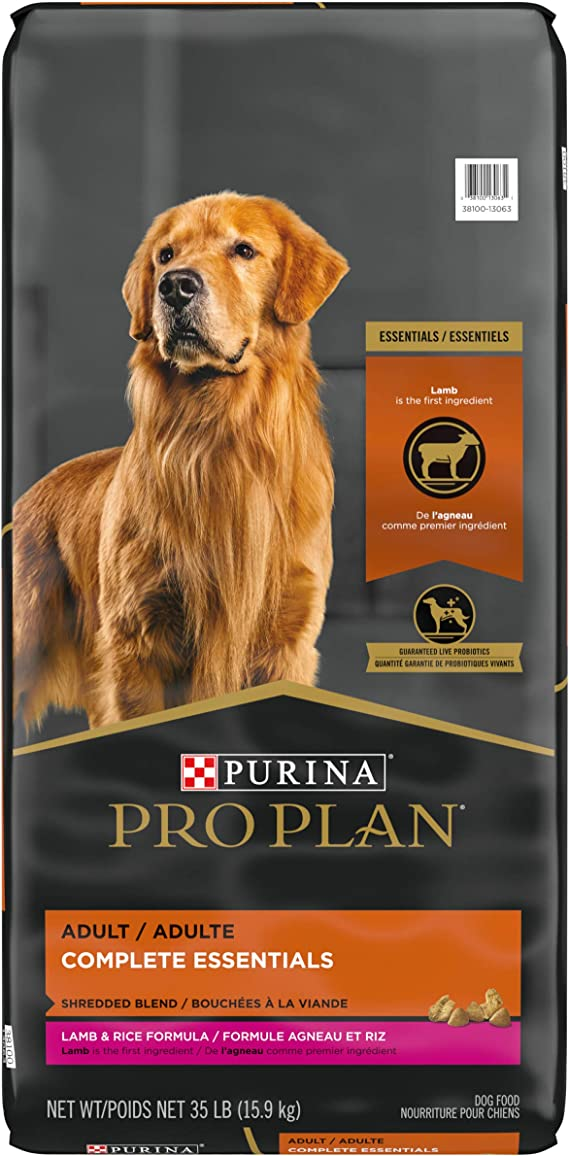 Purina Pro Plan With Probiotics Shredded Blend High Protein