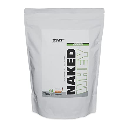 Un leche Concentrado de proteína de alta calidad – Made in Germany | Shake de proteína