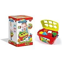 Clementoni 17106 Baby Bultak Kova