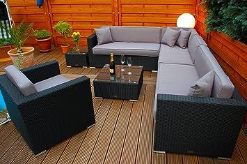 Amazonde Ragnarök Möbeldesign Polyrattan Lounge Deutsche Marke