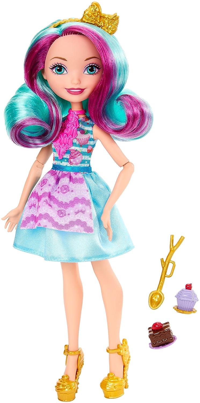 Import FPD58 Ever After High Madeline Hatter Doll Mattel Wire Transfer