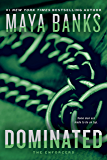 Dominated (The Enforcers series)