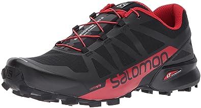 692dcb32eebf4 Salomon Men's Speedcross PRO 2 Trail Running Shoe