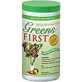 Greens First - Original - 60 Servings - Nutrient Rich-antioxidant Superfood, 49 Different Super Foods,phytonutrient & Antioxidant, Revitalize, Gluten Free, Vegan & Non-GMO - 19.90 Ounces