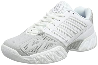 K-Swiss Bigshot Light 3 Carpet, Zapatillas de Tenis para Mujer ...