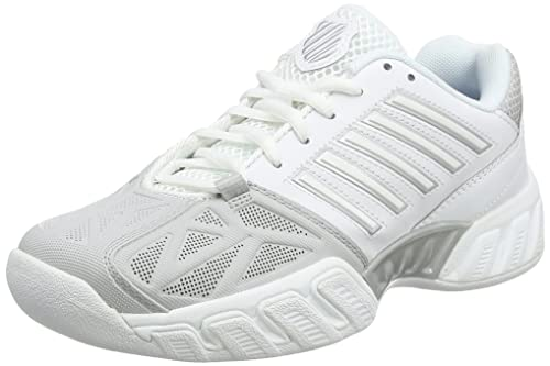K-Swiss Bigshot Light 3 Carpet, Zapatillas de Tenis para Mujer: Amazon.es: Zapatos y complementos