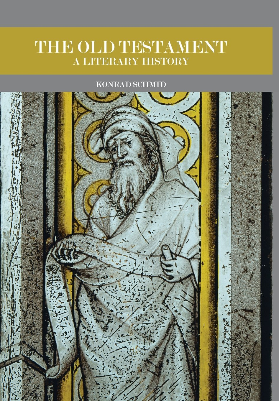 The Old Testament: A Literary History