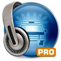 MyScanner Pro - Police Scanner Radio