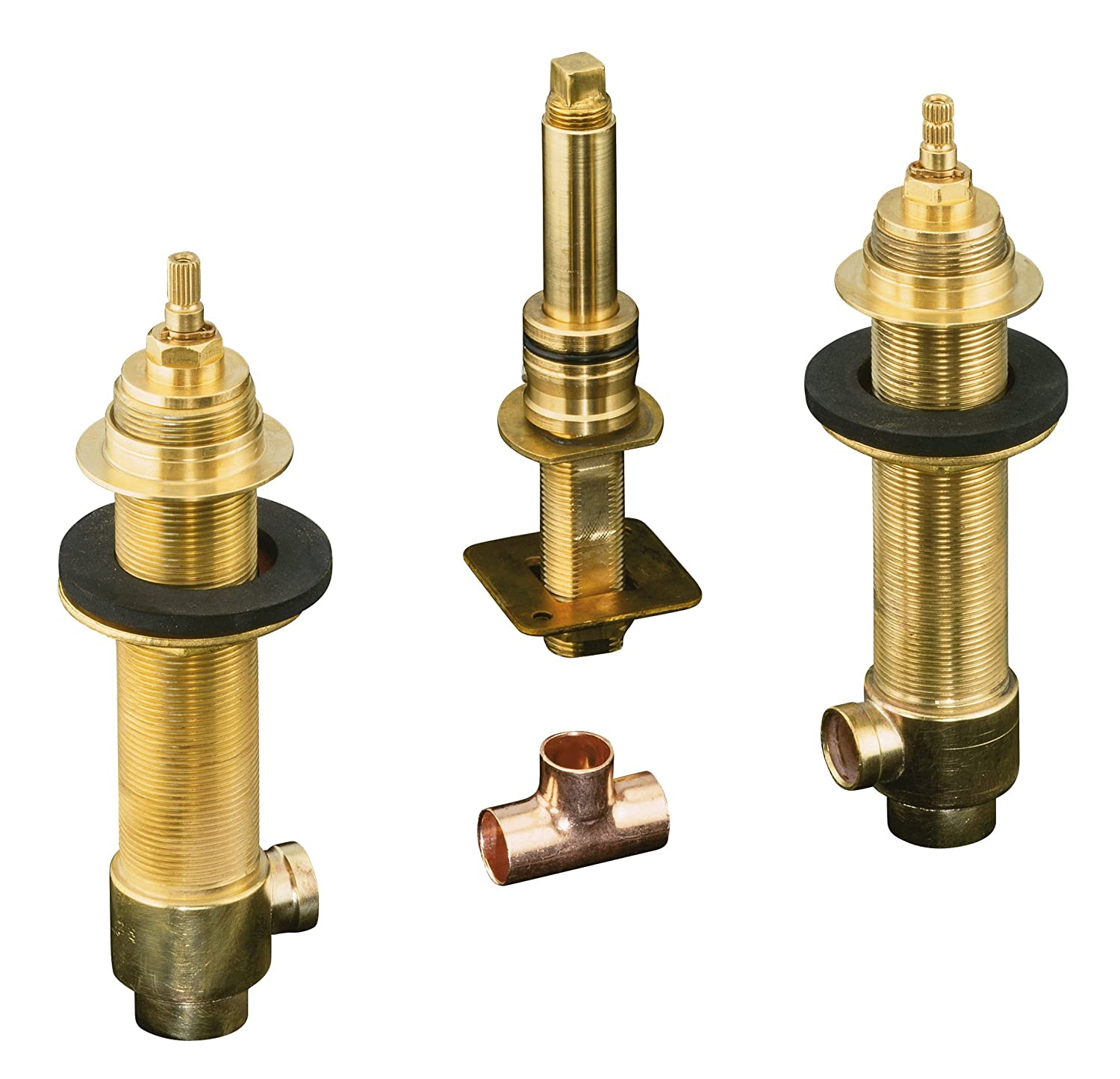 Kohler Bath Faucet Parts Bathroom Faucets Replacement New Kohler ...