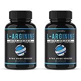 Amazon.com: Source Naturals L-Arginine L-Citrulline