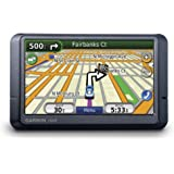 Garmin nüvi 265W 4.3-Inch Bluetooth Portable GPS Navigator (Discontinued by Manufacturer)