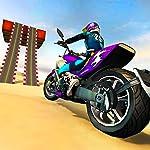 Beach Motorbike Stunts Master 2019