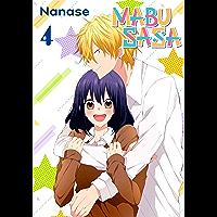 MabuSasa Vol. 4 (English Edition)