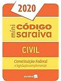 Código Civil Mini - 26ª edição de 2020 (Em Portugues do Brasil)