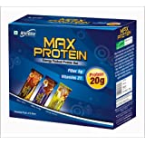 RiteBite Max Protein Assorted Bar - Pack of 6