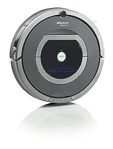 iRobot Roomba 782 - Robot aspirador programable con sensores