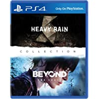 Sony Heavy Rain & Beyond [PlayStation 4 ]