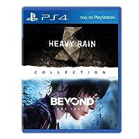 Sony Heavy Rain & Beyond [PlayStation 4 ]