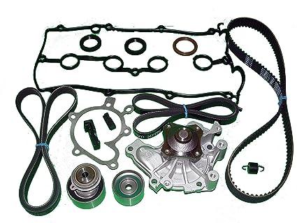 TBK Timing Belt Kit Mazda 626 MX6 Ford Probe 1993 to 1997