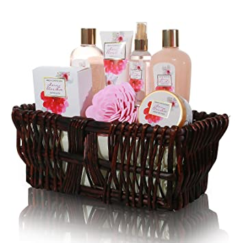 Gifts for Mom Best Mothers Day Gifts - 8 Pcs Luxury Mothers Day Spa Gift  sc 1 st  Amazon.in & Buy Gifts for Mom Best Mothers Day Gifts - 8 Pcs Luxury Mothers Day ...