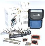 Be-Active Bike Repair Kit - Bicycle Tool Kit.