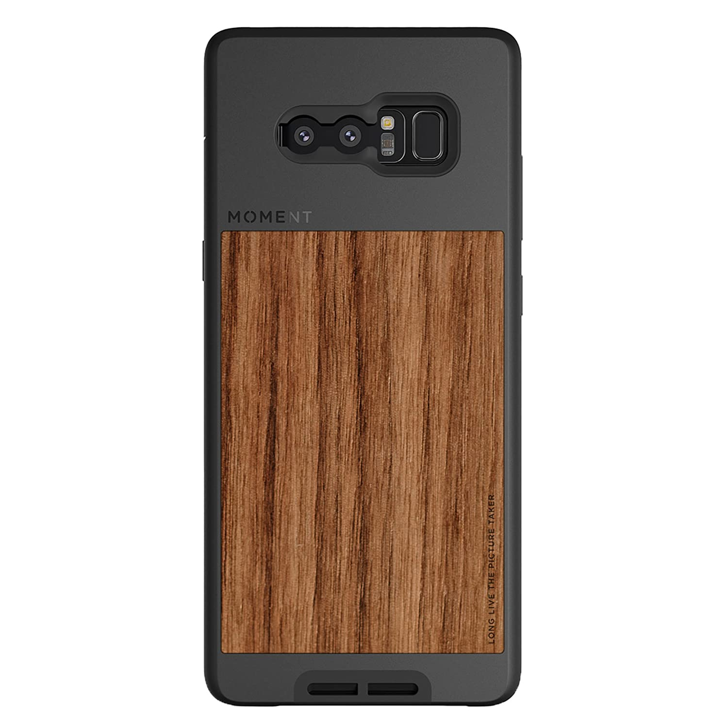 Funda para Samsung Galaxy Note 8, Moment (xmp)