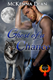 Ghost of a Chance (Redclaw Security Book 2)