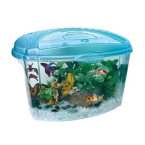 ICA AZ1 Acuario Aqua Zoo: Amazon.es: Productos para mascotas