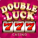 Double Luck Casino - FREE  Vegas Slots & Video Poker