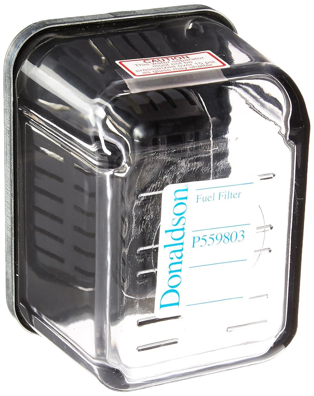 Donaldson P559803 Box Fuel Filter