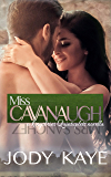 Miss Cavanaugh (The Kingsbrier Quintuplets #3.5)