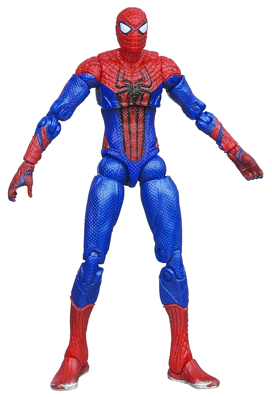 Spider-Man 38326 - Figura articulada de Spiderman: Amazon.es ...