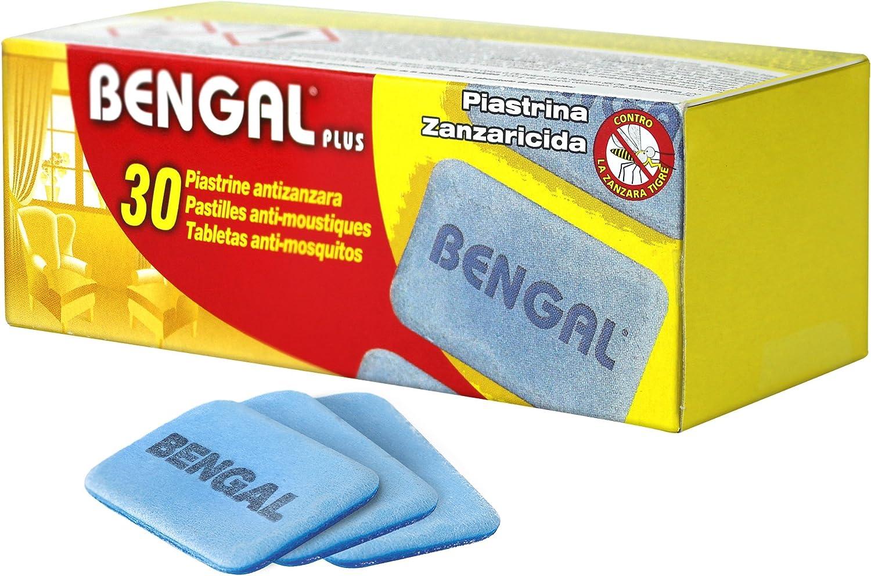 30 Depots Anti Mücken Bengaltiger Mehr Auto