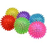 Amazing Pet Products Bouncy Ball Dog Toy, 2.6-Inch