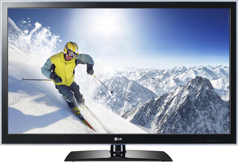 LG 42LV470S - Televisión LED de 42 Pulgadas Full HD (200 Hz): Amazon.es: Electrónica