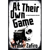 At Their Own Game (The SpoCompton series Book 1)