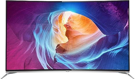 Philips 55PUS8700 - Televisor (139 cm): Amazon.es: Electrónica
