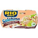 Rio Mare Salatuna Couscous Recipe 160g x2