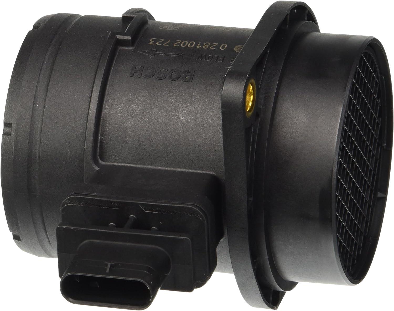 Bosch 0281002723 Luftmassenmesser Auto